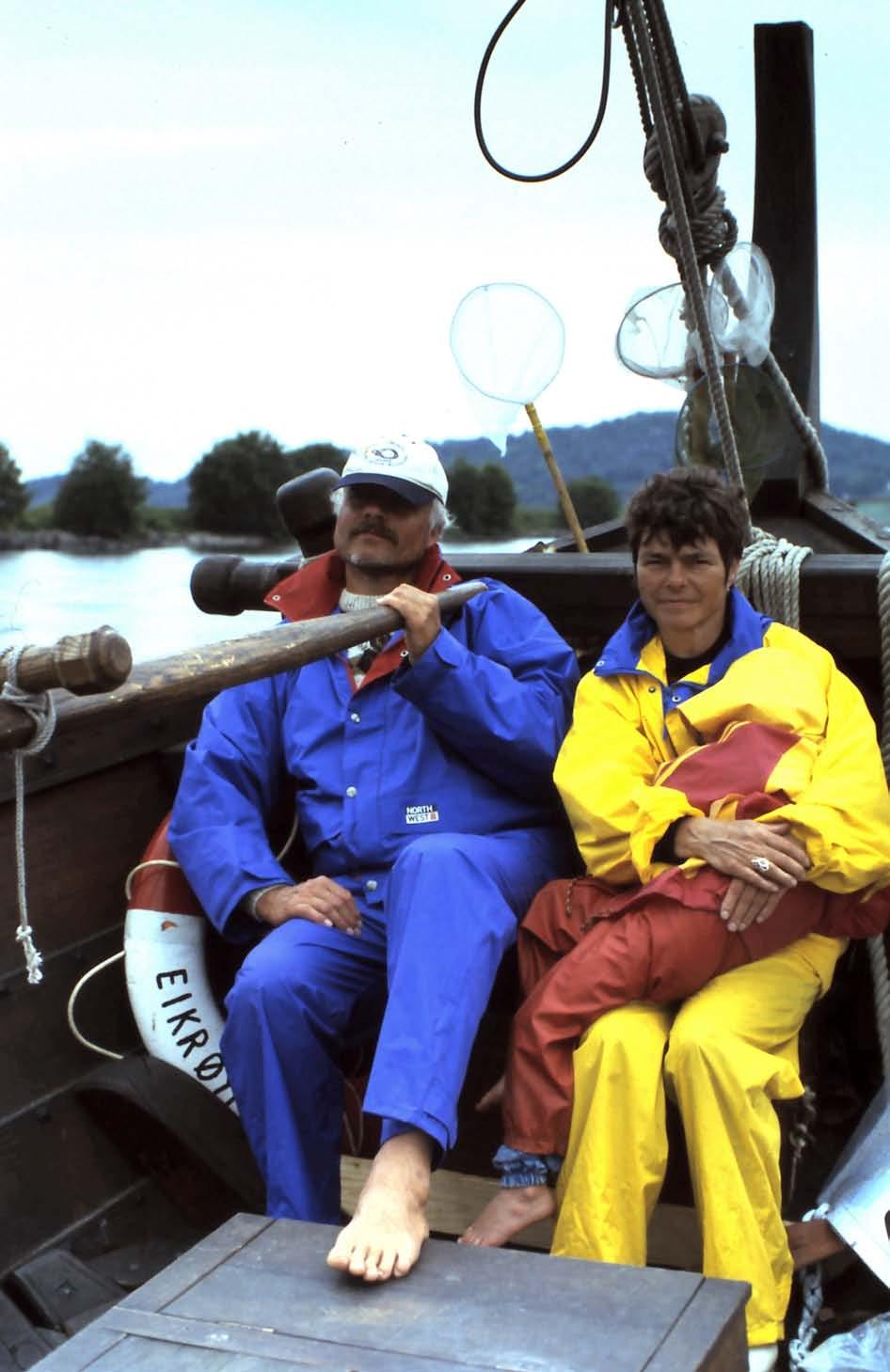 Jörgen och Jenny, 1998